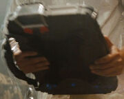 Starfleet tricorder, 2233