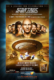 TNG S2 theatrical poster