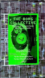 The Borg Collective VHS set