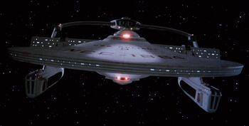 USS <i>Reliant</i>
