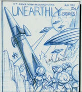 Unearthly stories