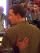 Bajoraner im Quarks (2374)