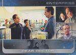 Enterprise - Season One Trading Card 41