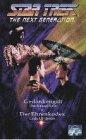 Gedankengift - Der Ehrenkodex VHS Cover