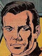 James Kirk, Gold Key comics
