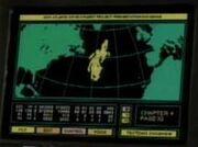 New Atlantis presentation, subcontinent