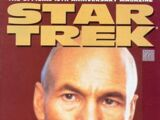 Star Trek Monthly issue 32