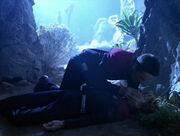 Chakotay revives Janeway