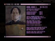 Daniel Kwan personnel file