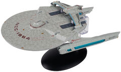 Eaglemoss XL USS Reliant