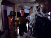 O'Brien mit den Anticaner und den Selay