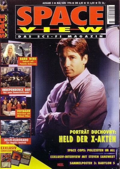 Space View 3-96
