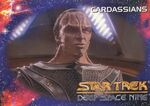 Star Trek Deep Space Nine - Season One Card076