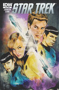 Star Trek Ongoing, issue 29
