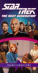 TNG 073 US VHS