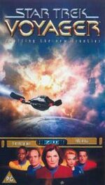 VOY 7.11 UK VHS cover
