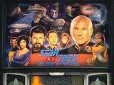 Star Trek: The Next Generation (pinball)