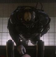 Borg drone 1, 2367