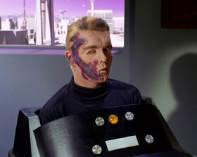 Christopher Pike, 2267