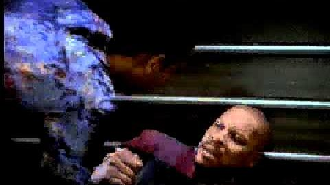 "DS9 ""The Visitor"" - ""Le visiteur"""