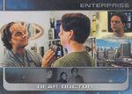 Enterprise - Season One Trading Card 40