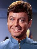 HlavníLékař(McCoy)