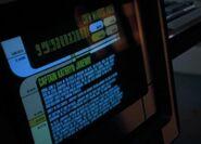 Janeways personnel file 1