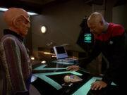 Sisko Quark Büro