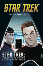 Eaglemoss Star Trek Graphic Novel Collection Issue 7