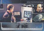 Enterprise - Season One Trading Card 79