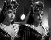 Malicia und Demonica
