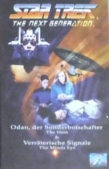 Odan, der Sonderbotschafter – Verräterische Signale