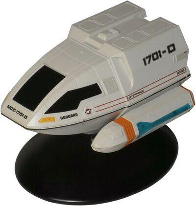 Raumschiffsammlung Shuttle-Goddard