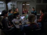 Seyetik's dining room in 2370