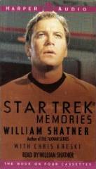 Star Trek Memories MC