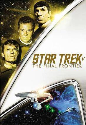 Star Trek V The Final Frontier 2013 DVD cover Region 1.jpg