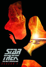TNG S4 DVD 2013