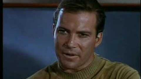 Classic Star Trek Where No Man Has Gone Before