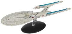 Eaglemoss Large Scale USS Enterprise-E