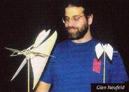 Glen Neufeld