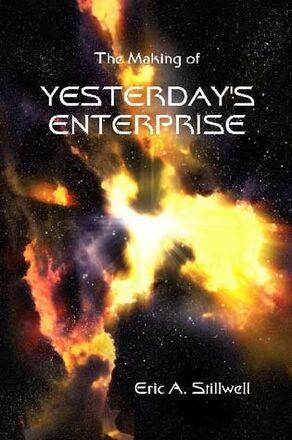 Making of Yesterdays Enterprise cover.jpg