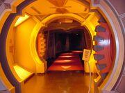 STTE-Klingon Encounter exit
