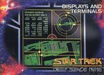 Star Trek Deep Space Nine - Season One Card063