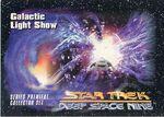Star Trek Deep Space Nine - Series Premiere Card 22