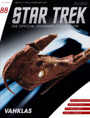 Star Trek Official Starships Collection issue 88