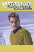 Star Trek Ongoing, issue 25 S