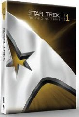 TOS-R Season 1 DVD cover