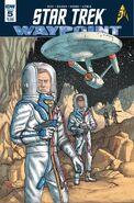 Waypoint issue 5