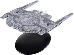 Eaglemoss USS T'Plana-Hath