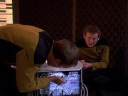 O'Brien und Barclay untersuchen Heisenberg-Kompensator